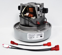 Proteam SCM1122 Supercoach 1 Stage Hi-Efficiency Motor with Gasket - $220.50