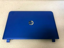 HP 17-G 17t-G Blue 17.3 Lid LCD Cover for Touch Version EAX18002010 - $29.70