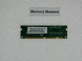 MEM2650-16D 16MB DRAM for Cisco 2650 series routers(MemoryMasters) - $27.36