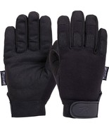 Black All Purpose Insulated Cold Weather Gloves - $20.99