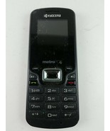 Metro PCS Kyocera Qualcomm 3G CDMA - $8.72