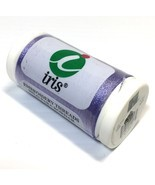 Hilos Iris Machine Embroidery Thread 100% Polyester TULLPET Purple 1058 ... - £5.23 GBP