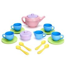 Green Toys Tea Play Set - $20.99