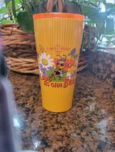 New Disney Parks 2021 Corkcicle Spike the Bee Tumbler Flower & Garden Festival - $49.49