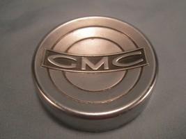 Vintage Stainless Center Wheel Cap Gmc 0646953 [Z47f] - $18.24