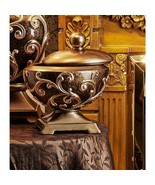 10.5 in. Odysseus Baroque Jewelry Box - $46.89