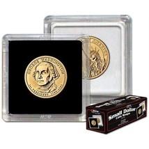(75) BCW (2 x 2) COIN SNAPS - SACAGAWEA / PRESIDENTIAL / SMALL DOLLAR - ... - $48.99