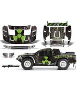 Rc Körper Grafik Set Abziehbild Wrap für Profi-Line Flo-Tek Ford Raptor - $29.72