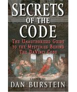 Secrets of the Code : The Unauthorized Guide to the Mysteries Behind the... - $4.99