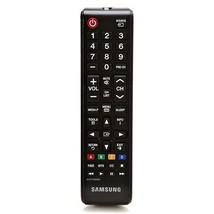 Original Samsung AA59-00666A LED TV Remote Control - $14.99