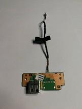 V000350310 Toshiba USB Board 4pin C70-BST2NX1 - $6.63