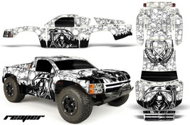 Amr Rc Graphic Decal Kit Upgrade Proline Chevy Silverado Traxxas Slash Reaper Wh - $29.65