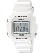 Casio Unisex F108WHC-7BCF Watch - £40.79 GBP
