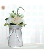 WR Porcelain Flower Vase Set Items for Home Decoration Gift for Women - $14.25+