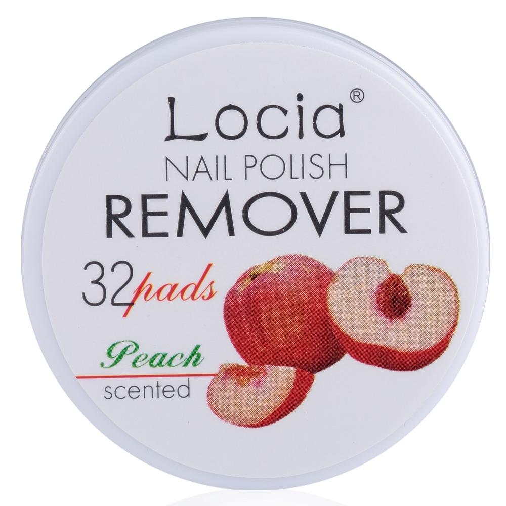 Fruit Moisture Towel Washing Towel Wash Nail Polish(PEACH) image 2