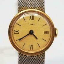Vintage Timex Ladies Mechanical Watch - $19.79