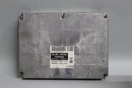 01 02 03 LEXUS ES300 ECU ECM ENGINE CONTROL MODULE COMPUTER 89666-33251 OEM - $54.44