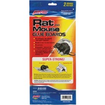 PIC GRT2F Glue Rat Boards, 2 pk - $21.53