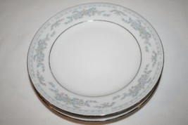 EXCEL SOMERSET Bread & Butter Plates Set of 4  #762 - $20.00