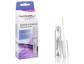 Rapidlash Eyelash Growth Rapid Lash Boost Latisse Enhancing Serum Treatm... - $38.92