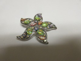 "Costume Jewelry , Pin / Brooch , STAR , 2"" X 2"" - $25.00"