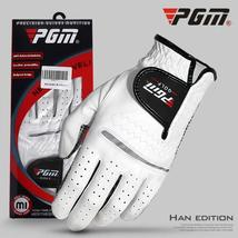 1pcs Golf Gloves Men's Left Right Hand Soft Breathable Pure Sheepskin Wi... - $11.39+