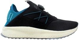 Puma Tsugi Disc Oceanaire Puma Black/Ocean Depths 365502 01 Men's Size 10.5 - $120.00