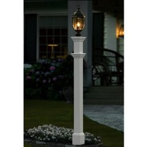 "Portsmouth 5""x5"" Vinyl Lamp Post - $92.86"