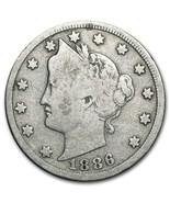 liberty head nickel - $10.00