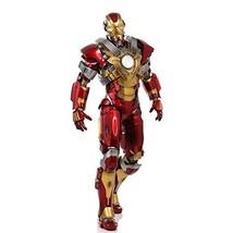 NEW Movie Masterpiece IRON MAN MARK 17 XVII HEARTBREAKER 1/6 Figure Hot ... - $297.54