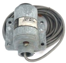 NEW GENERAL ELECTRIC CR115D101A PROXIMITY LIMIT SWITCH
