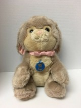 Dakin Rabbit 1984 Plush Stuffed Animal Bunny - $40.49