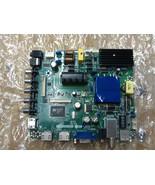 * ELEFT506 H6C0M  H16081263| MAIN  Board From Element ELEFT506 H6C0M LCD TV - $27.95