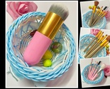 Makeup Brushes - £31.02 GBP