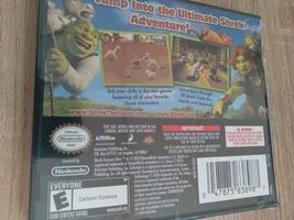 Nintendo DS Shrek Forever After image 2