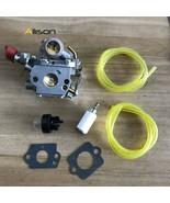 Carburetor for Craftsman Poulan PP330 PP335 PPB330 33cc gas String Trimmer - $17.42