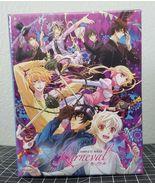 Karneval Limited Edition BluRay DVD anime set - $19.99