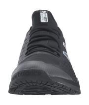 Mens Black Black UK New White Running Shoes Balance Mxqikv3 11 YWqw5p
