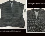 Covington beach blouse web collage thumb155 crop