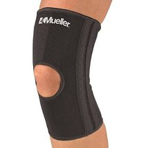 Mueller Elastic Knee Stabilizer, L/XL - $9.89