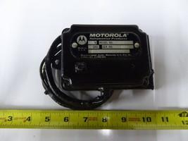 TVR24-34G Motorola Automotive Regulator Engine Generator New image 1