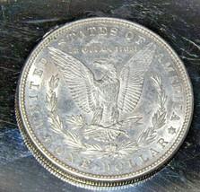 1885 P Morgan Silver Dollar AA19-CND6051 image 2