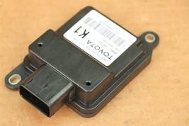 Toyota Seat Occupant Detection Sensor Module Computer 89952-0W160 (K1)