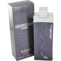 Roberto Cavalli Black Cologne 3.4 Oz Eau De Toilette Spray image 2