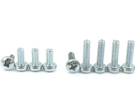 9 New Insignia Tv Base Stand Screws For Model NS-42D240A13, NS-42D40SNA14 - $6.58