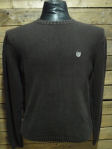 Vintage!!!! Brown Chaps Knit Sweater Men's S/P/CH - $7.19