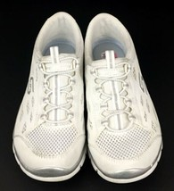 Skechers Gratis Going Places Women's White Memory Foam Insole Shoes 2260... - $24.99