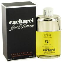 CACHAREL by Cacharel Eau De Toilette Spray 3.4 oz (Men) - $51.32