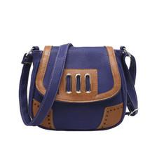 Popular Hollow Out Women Bag Portable Shoulder Bag Soft Fresh Style Messenger Ba - $20.09