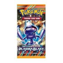 1 x Pokemon - Plasma Blast Booster - 10834 - $6.91